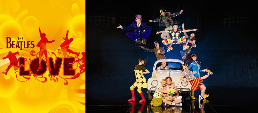 Cirque%20Du%20Soleil%20-%20The%20Beatles:%20Love at Drilling Company Theatre