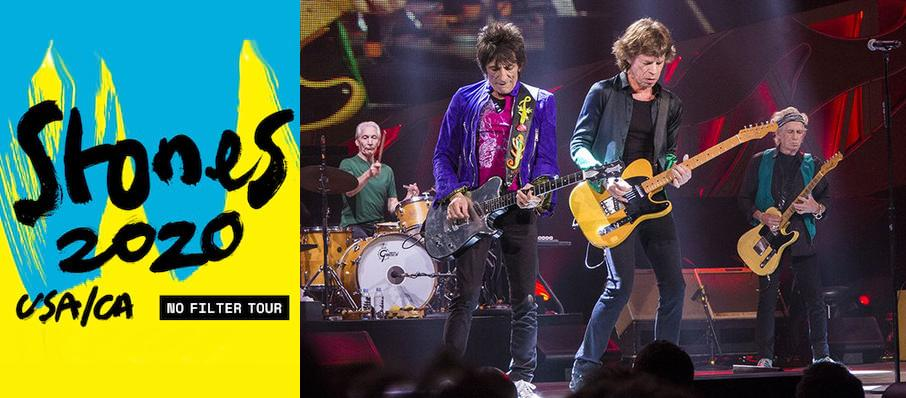 The Rolling Stones at MetLife Stadium