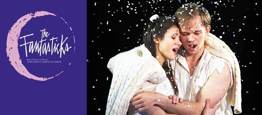 The Fantasticks at Jerry Orbach Theater