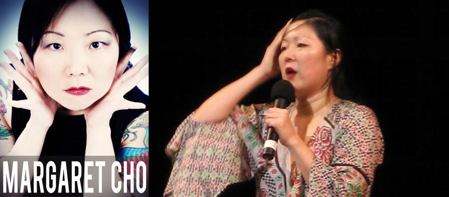 Margaret Cho at Gramercy Theatre