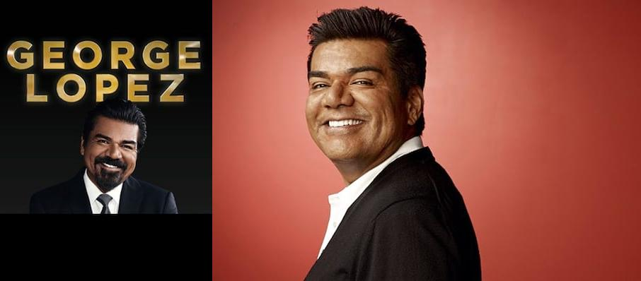 George Lopez at NYCB Theatre at Westbury