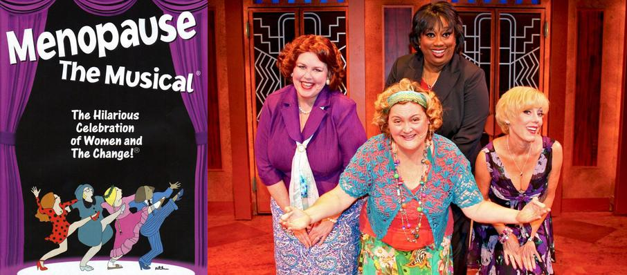 Menopause%20-%20The%20Musical at Jane Street Theater