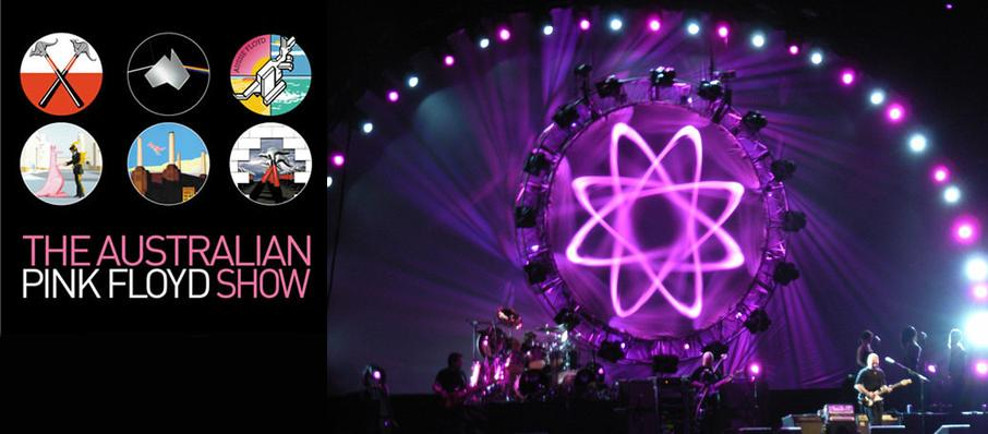 Australian Pink Floyd Show at Best Buy Theater