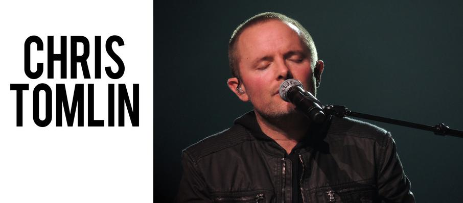 Chris Tomlin at Beacon Theater