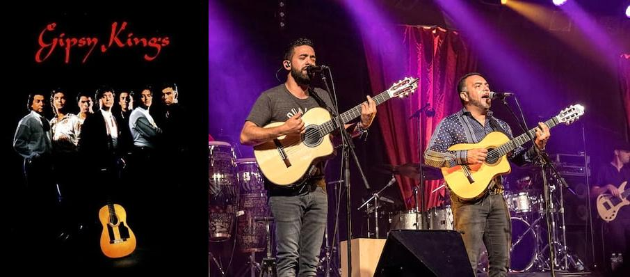 Gipsy Kings at Beacon Theater