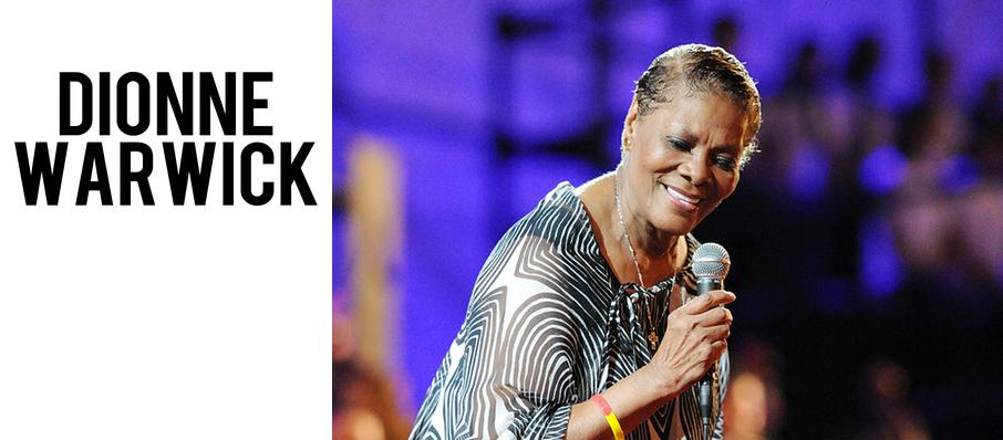 Dionne Warwick at Beacon Theater