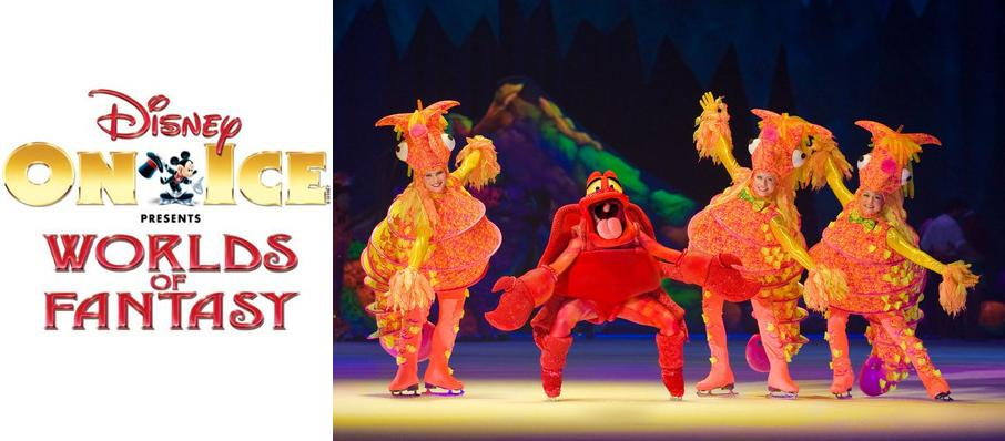Disney%20On%20Ice:%20Worlds%20of%20Fantasy at Jane Street Theater