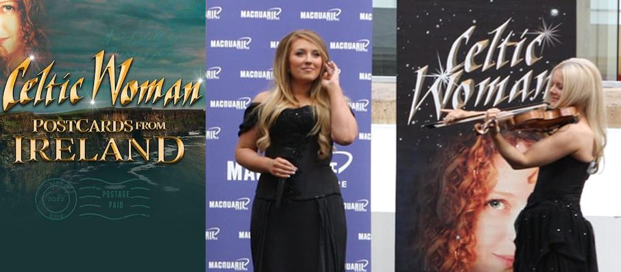 Celtic Woman at St. George Theatre