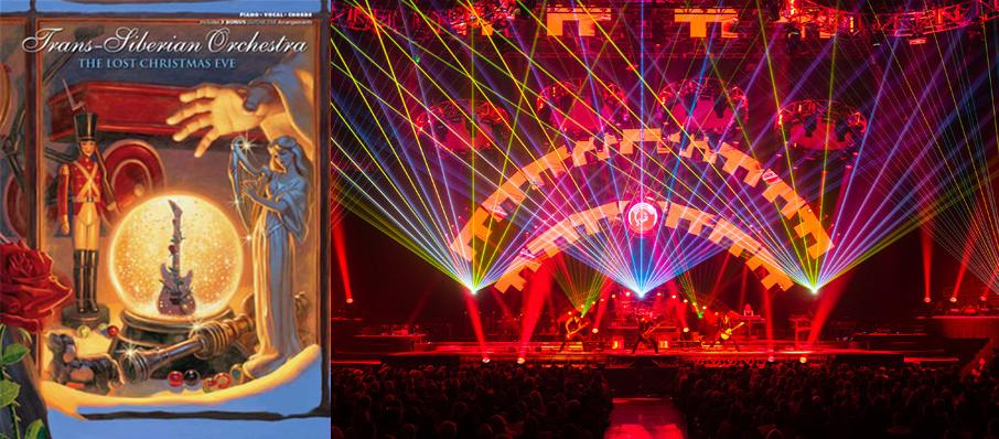 Trans-Siberian%20Orchestra:%20The%20Lost%20Christmas%20Eve at Jane Street Theater