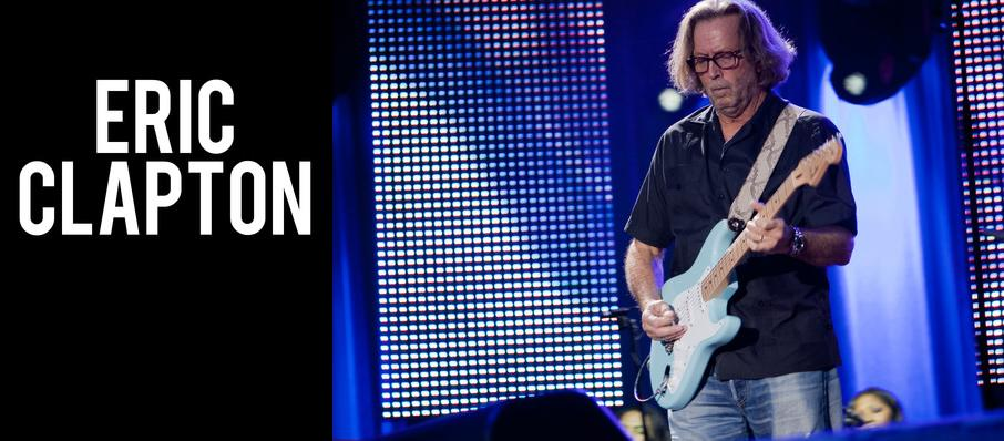 Eric Clapton Tickets Calendar Jan 2019 Madison Square Garden New York