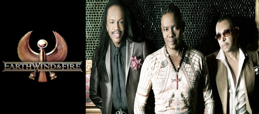 Earth, Wind And Fire at Beacon Theater