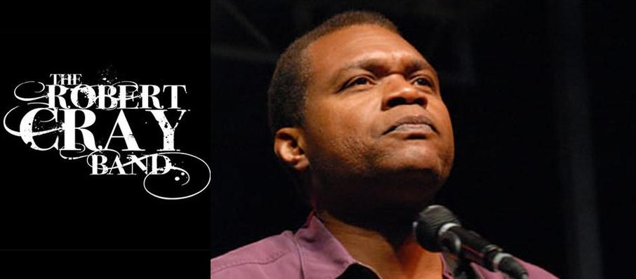 Robert Cray Band at Sony Hall