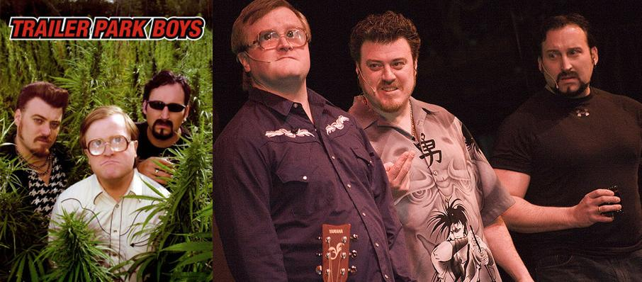 Trailer Park Boys at Beacon Theater
