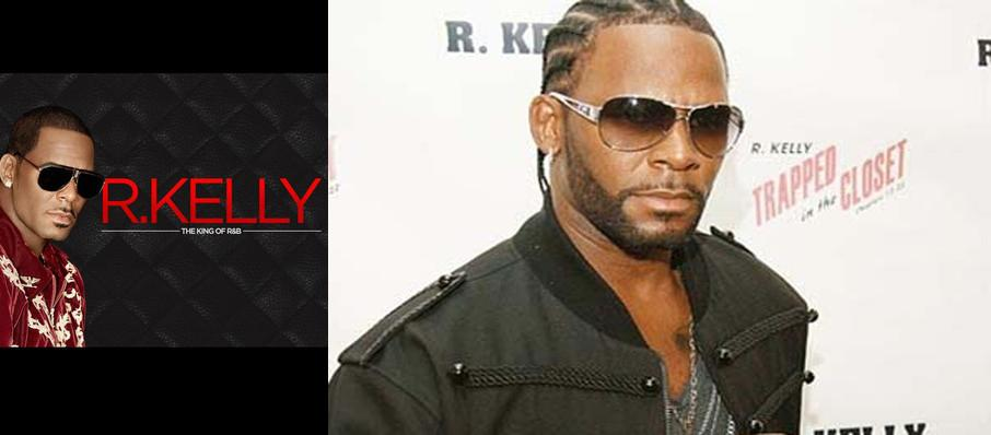R. Kelly at NYCB Theatre at Westbury