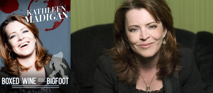 Kathleen Madigan at Victoria Theater