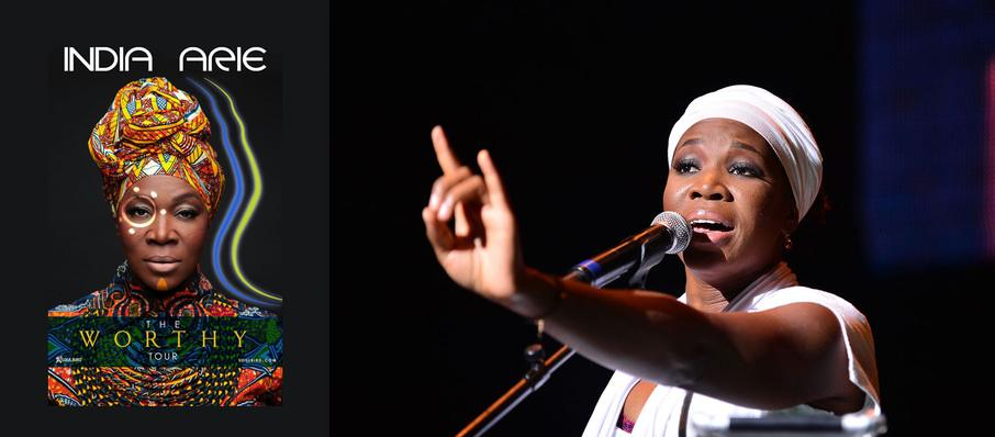 India.Arie at Beacon Theater