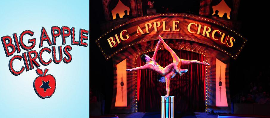 Big Apple Circus at Kraine Theater