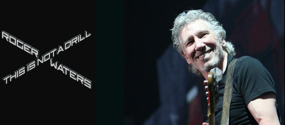 Roger Waters at Madison Square Garden