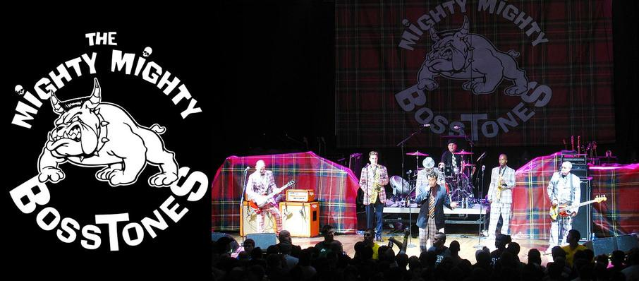 The Mighty Mighty Bosstones at Webster Hall