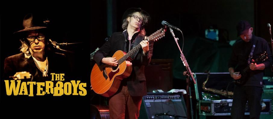 The%20Waterboys at Town Hall Theater