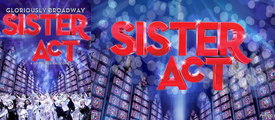 Sister Act at Wings Theater