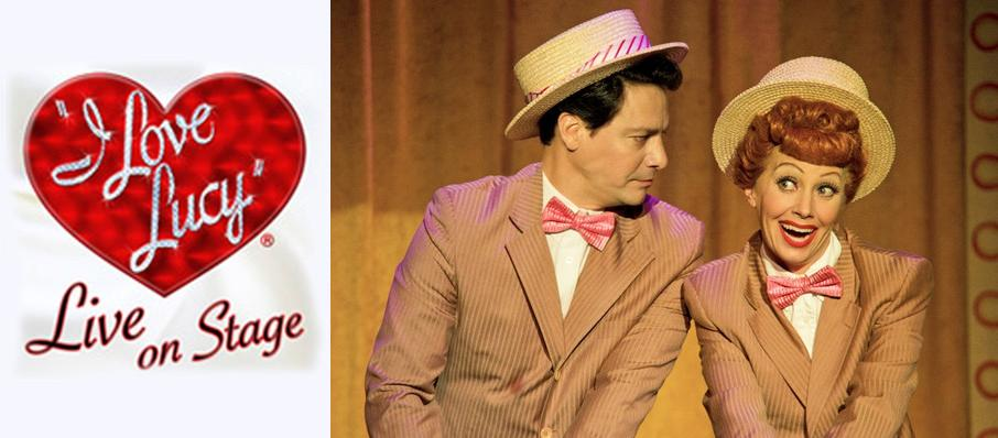 I%20Love%20Lucy%20-%20Live%20Onstage at 13th Street Repertory Theater
