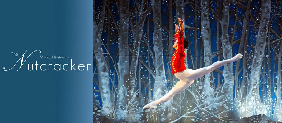Boston%20Ballet:%20The%20Nutcracker at 13th Street Repertory Theater
