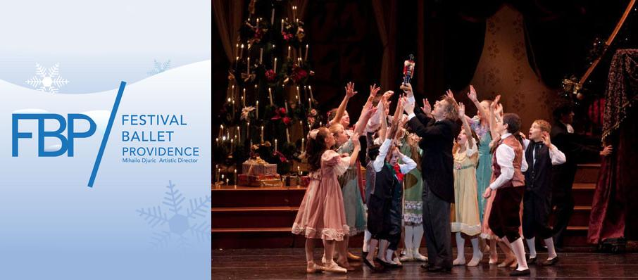 The Nutcracker at BAM Gilman Opera House