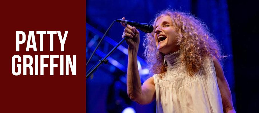 May Calendar New York City : Patty griffin tickets calendar may new york city
