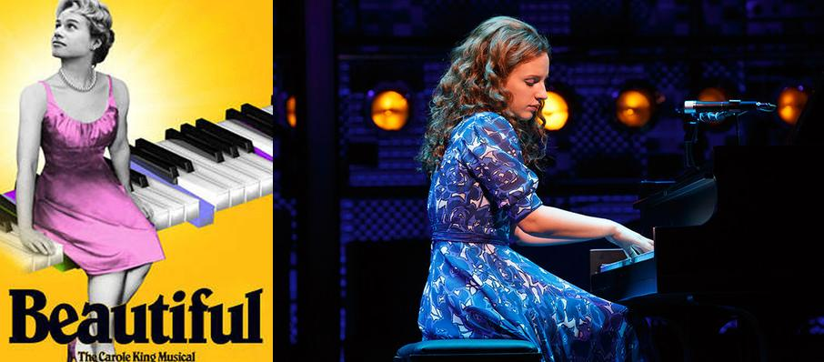 Beautiful: The Carole King Musical at Stephen Sondheim Theatre