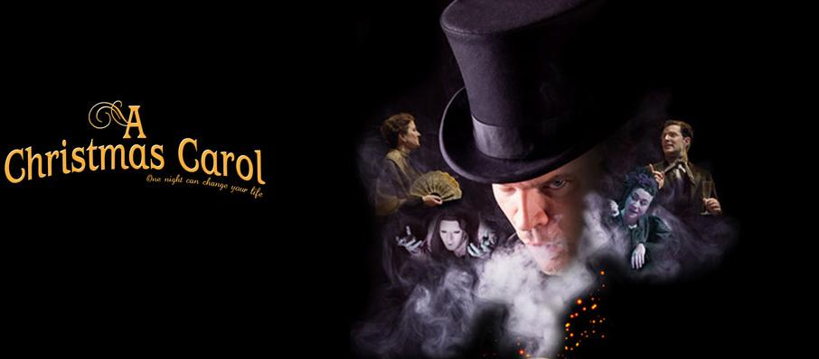 A Christmas Carol at The Theatre at St. Clement's