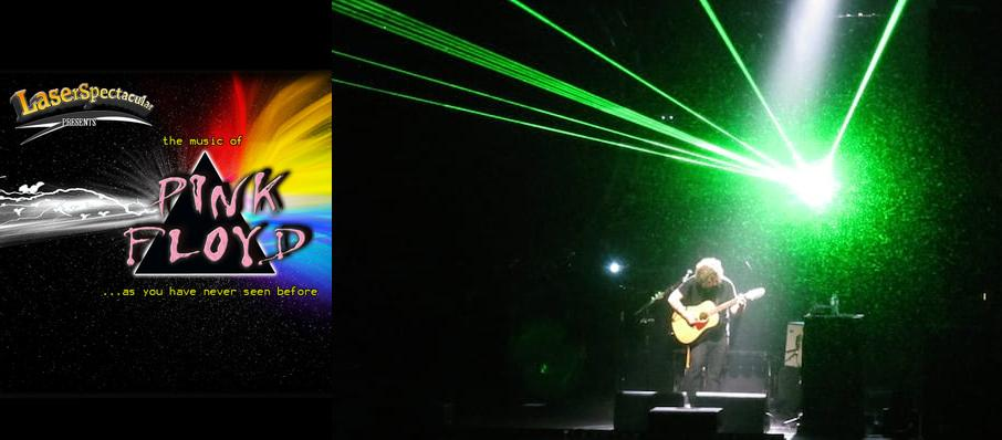 Pink Floyd Laser Spectacular at The Space at Westbury