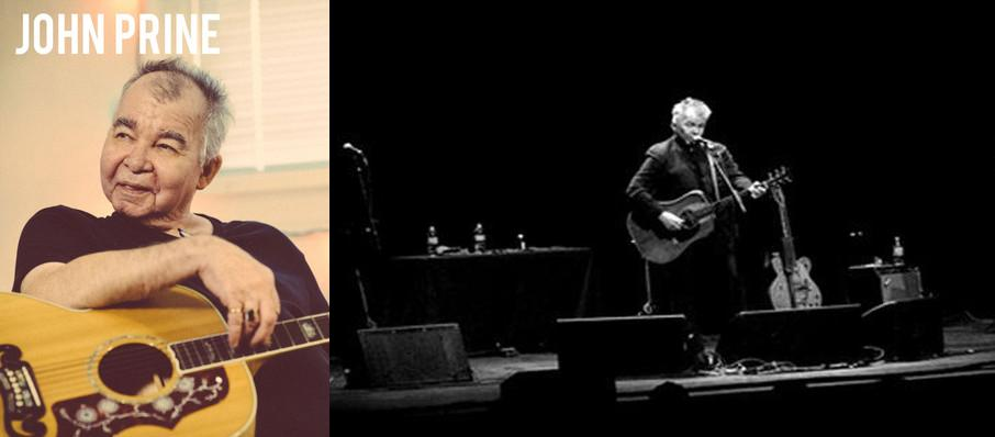 John Prine at Apollo Theater