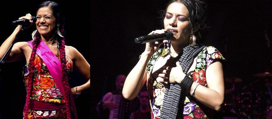 Lila Downs at Sony Hall