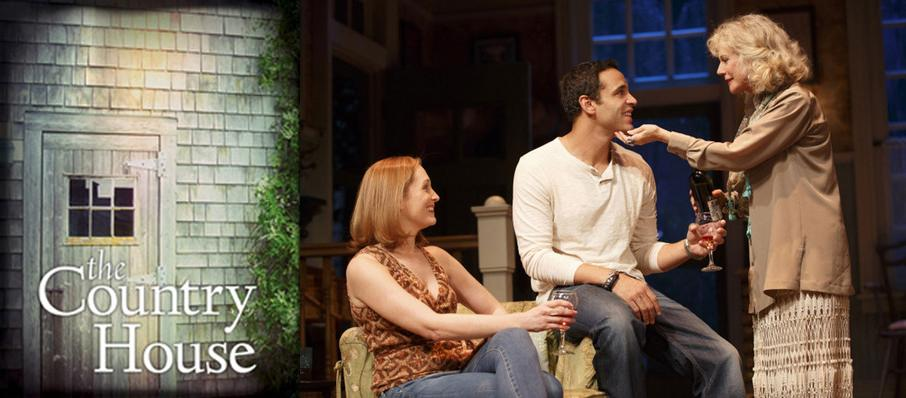 The Country House at Samuel J. Friedman Theatre