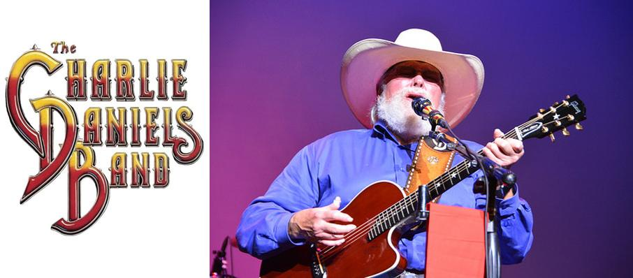 Charlie Daniels Band at Beacon Theater