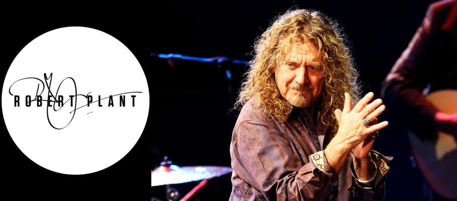 Robert Plant at Beacon Theater