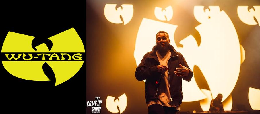Wu Tang Clan at Beacon Theater