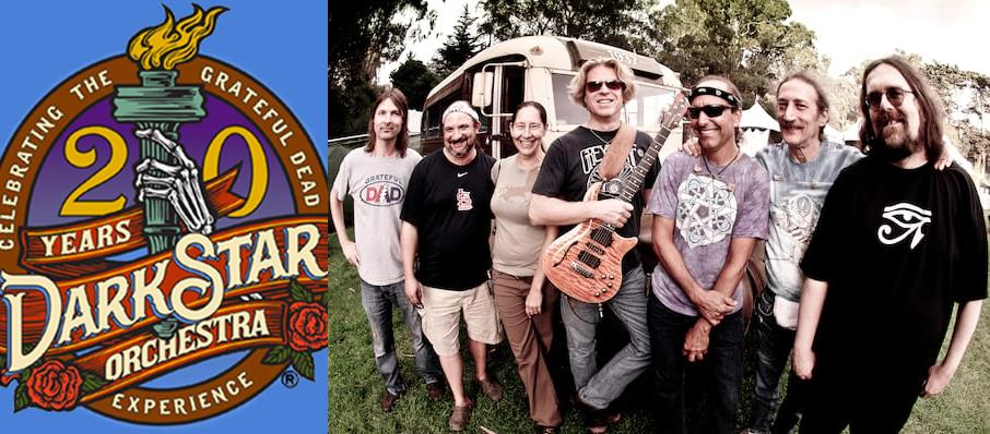 Dark Star Orchestra at Wellmont Theatre