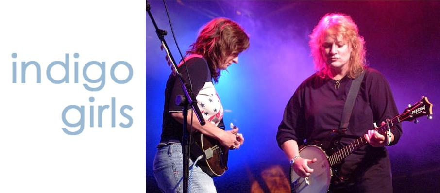 Indigo Girls at Beacon Theater