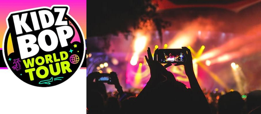 Kidz Bop Kids at Northwell Health