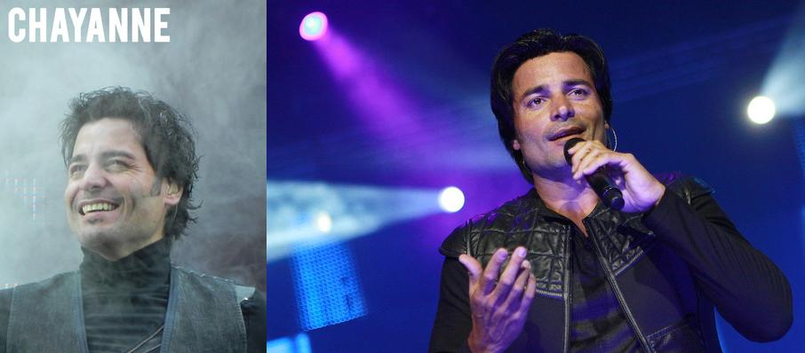 Chayanne Tickets Calendar Aug 2018 Theater At Madison Square Garden New York