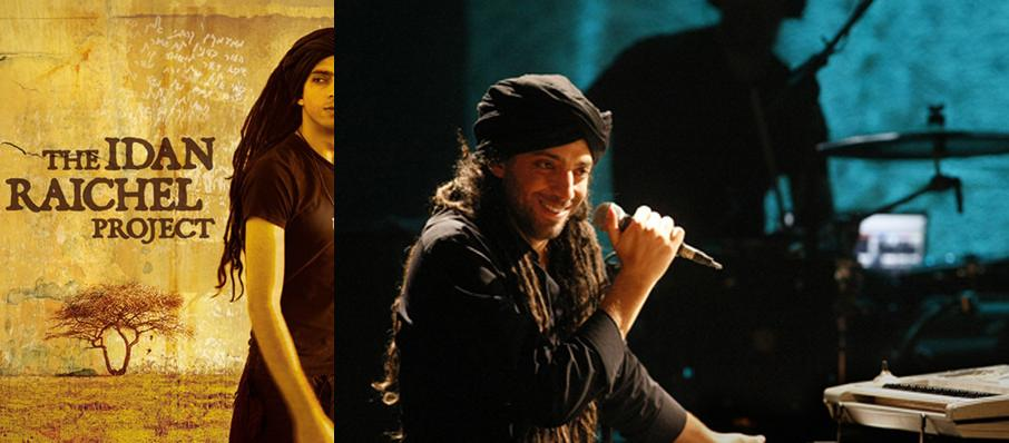 Idan Raichel at Beacon Theater