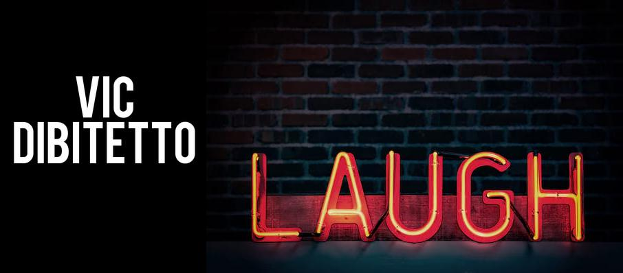 Vic DiBitetto at Tarrytown Music Hall