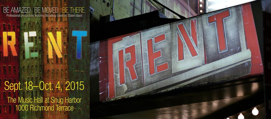 Rent 20th anniversary tickets calendar nov 2015 snug for 100 richmond terrace staten island ny 10301