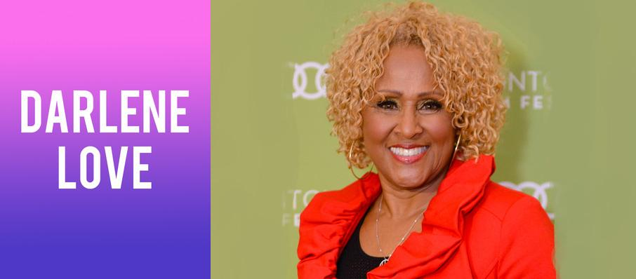 Darlene Love at Hackensack Meridian Health Theatre