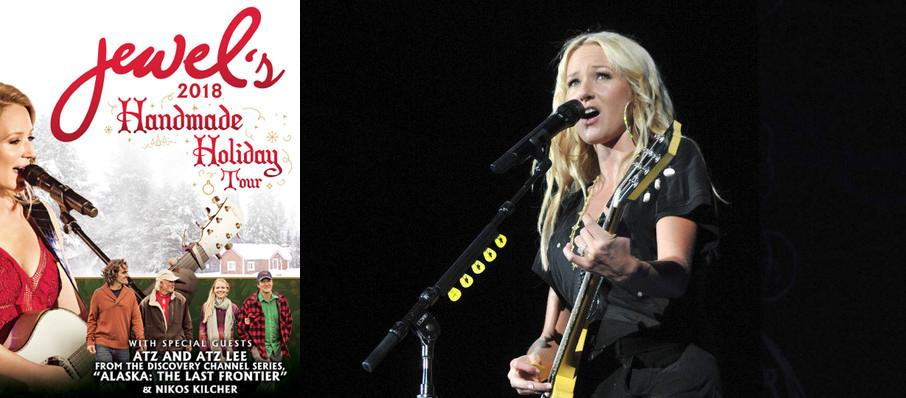 Jewel at Wellmont Theatre