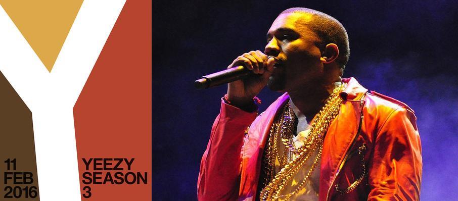 Kanye west tickets calendar aug 2019 madison square - Kanye west tickets madison square garden ...