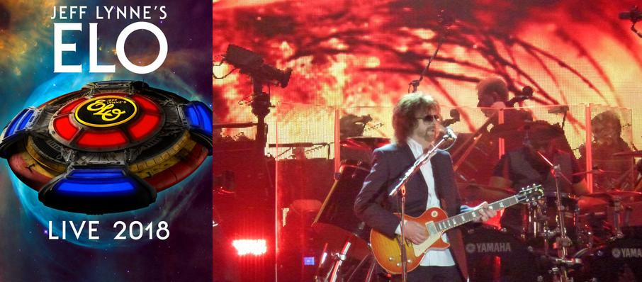 Jeff Lynne's Electric Light Orchestra at Prudential Center