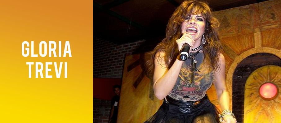 Gloria Trevi at Radio City Music Hall